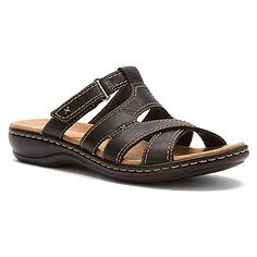 Clarks Leisa Islands found at #OnlineShoes