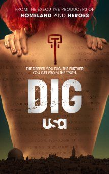 """Bible Prophecies Fulfilled: Did the """"Dig"""" TV Show Get it Right? – Training Tem..."""