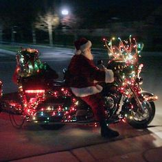Christmas Toys For Tots Harley Davison 2020 100+ Best A Harley Davidson Christmas images in 2020 | harley