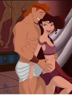 Herc and meg