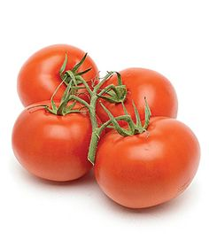 Packed with cancer-fighting lycopene, tomatoes are also rich in flavor—which is why they're essentials in cuisines around the world.