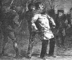 """""""BARTITSU"""" """"BARITSU"""" NOTES ON SH's SECRET WEAPON  The Origins of Bartitsu, promoted by its inventor E.W.Wright - a combination of boxing, stick fighting and jujitsu, designed to let upper class gentlemen defend against ruffians, was the way Holmes got the best of Moriarty."""