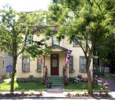 Mulberry Tea House in Medford, NJ