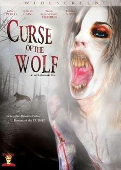 Curse Of The Wolf Movie Online. Dakota is a young werewolf who discovers a way to halt her monthly transformations with medical means, and attempts to flee the pack where she lives, and make a new life for herself. Fantasy Movies, Sci Fi Movies, Scary Movies, Good Movies, Horror Movie Posters, Horror Movies, Horror Film, Wolf Movie, Hollywood Movies Online