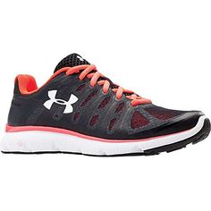Best Athletic Shoes | Under Armour Micro G Pulse II Shoe  Womens Black  Neo Pulse  White 65 *** Read more  at the image link. Note:It is Affiliate Link to Amazon.