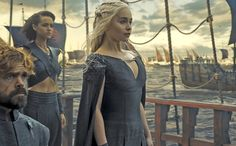 "Warning: This post contains spoilers about the Game of Thrones season 6 finale, ""The Winds of Winter""...  Forget about winter. Daenerys Targaryen is coming to Westeros!"