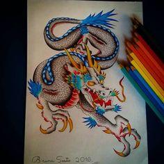 Desenho - Bruna Sesto