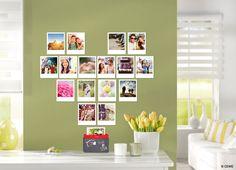 #Polaroids™ sind Kult und haben einen ganz eigenen Charme. Die neuen Polaroid-Style Prints von #CEWE verbinden den Retro-Trend mit den zahlreichen Möglichkeiten der digitalen Fotografie. CEWE gibt #Tipps für die individuelle Gestaltung der vielseitigen Prints und präsentiert kreative #Deko-Ideen rund um den Sofortbild-Klassiker.