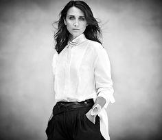 """Alessandra Facchinetti: """"Me inspiro viajando, en el arte moderno italiano y en la elegancia del ballet"""" http://www.guiasdemujer.es/st/uncategorized/Alessandra-Facchinetti-%EF%BF%BDMe-inspiro-viajando-en-el-arte-moderno-italian-5187"""