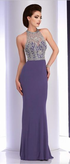 show up at your special event outshining everyone SHOP: http://www.prom-avenue.com/clarrise-2807-evening-gown/ #prom #eveninggown #promgown #sexyback #pageantgown #promshop #promdressshop #promavenue #avenueprom #promdress