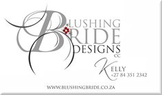 Blushing Bride Designs imports wedding dresses and can import your dream gown solely on a picture of the dress you want. Based in Port Elizabeth, South Africa but able to deliver world-wide! Www.blushingbride.co.za