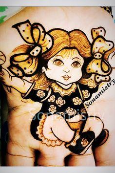 Fashion Drawing Kids Artists 46 Ideas For 2019 Baby Mehndi Design, Mehndi Designs For Kids, Indian Mehndi Designs, Mehndi Designs 2018, Stylish Mehndi Designs, Wedding Mehndi Designs, Mehndi Design Pictures, Mehendhi Designs, Mehndi Desighn