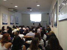 """Workshop """"Como revolucionar suas vendas com as mídias sociais"""""""