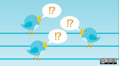 To tweet or not to tweet: How companies are reining in social media by opensourceway, via Flickr  Top hashtags for business