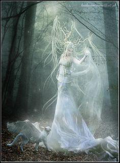 Freya #freya #goddess
