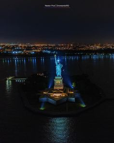 Statue of Liberty by Nestor Pool by newyorkcityfeelings.com - The Best Photos and Videos of New York City including the Statue of Liberty Brooklyn Bridge Central Park Empire State Building Chrysler Building and other popular New York places and attractions.
