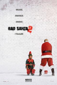 Bad Santa 2 - 2016