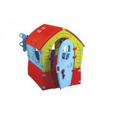 Speelhuis Dopey #speelhuis #dopey #kinderspeelhuisje