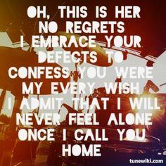 Coheed And Cambria, I Call You, Lyric Art, Feeling Alone, Regrets, Feelings, Music, Music Lyrics Art, Musica