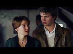Hazel & Gus ♥ I Was Here - YouTube
