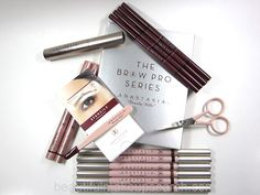 Brow Solutions from Anastasia BeverlyHills. - Home - Beautiful Makeup Search: Beauty Blog, Makeup Reviews, Beauty Tips
