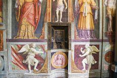 #150 BPM - Chiesa di San Maurizio al Monastero Maggiore di Milano