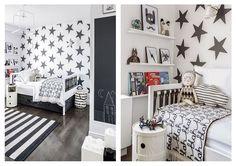 Scandinavian Inspired Kid's Room Design Ideas | Help Me Build