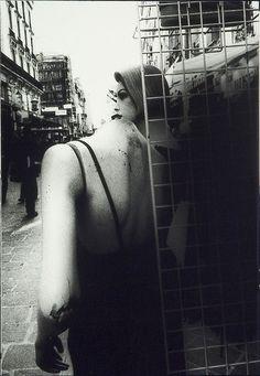 Daido MORIYAMA :: from It, 2006