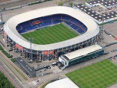 Feijenoord Stadium Rotterdam
