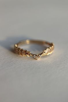 Nike Gold Goddess Angel Wings Ring Christmas Gift, Dainty Gold Olive Branch Modern Gold Ring, Bridesmaid Anniversary Gift for Her - Gold rings - Gold Rings Jewelry, Cute Jewelry, Jewelry Accessories, Gold Bracelets, Gold Earrings, Jewelry Box, Jewelry Armoire, Jewelry Ideas, Wedding Jewelry