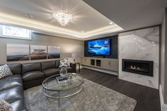 Just Basements is Ottawa's leading basement design build, basement renovation firm. Just Basements only specializes in designing and finishing great basements. Mold In Basement, Basement Subfloor, Cozy Basement, Basement Bedrooms, Small Basement Remodel, Basement Renovations, Small Basements, Finished Basements, Home Builders Association