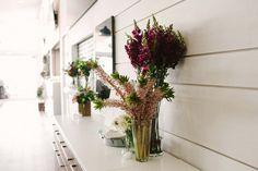 Liz & Blake. Seacliff, SA. We do EPIC. #wedding #eventstyling #emkhostyle #weddingstyling #emkhoacreativecollective Concept & styling by www.emkho.com Event Styling, Wedding Styles, Concept, Wreaths, Plants, Decor, Decoration, Door Wreaths, Deco Mesh Wreaths