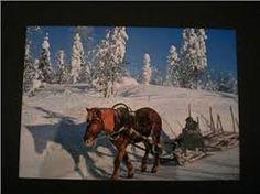 Bildresultat för svensk vinter