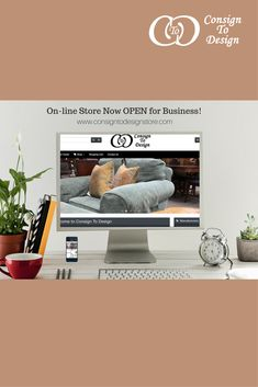 246 Best Consign To Design Store Images 6 Mo 6 Months Attic
