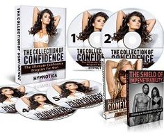 """The Collection Of Confidence"" is a course that was created by Eric Von Sydow a.k.a Hypnotica in order to help guys have firm confidence, successful relationships with women and success in other areas of life. This review on AffairNet explains what the Collection Of Confidence includes and which pros and cons it has - http://www.affairnet.com/the-collection-of-confidence-hypnotica-review/"