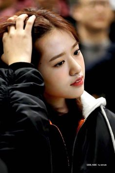 Eyes On Me, Sakura Miyawaki, Yu Jin, Japanese Girl Group, Kim Min, Angel, Baby, Angels, Newborns