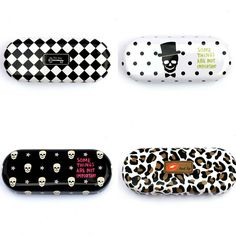 Sunglasses Cases Price: 450/- Today's Price: 315/- Use Code: ACCS30 on Checkout.