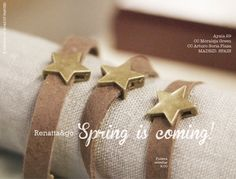 Spring in renatta and go