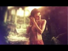 Sherlyn Chopra's Topless Videos for Kamasutra 3D Video Promo.