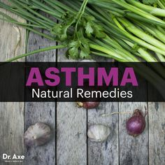 Natural Remedies For Allergies Asthma Natural Remedies - Dr.Axe - Have asthma and wondering how to treat it naturally? Try these five home remedies for asthma to start. Home Remedies For Asthma, Natural Asthma Remedies, Asthma Relief, Asthma Symptoms, Flu Remedies, Natural Cures, Health Remedies, Natural Health, Tips