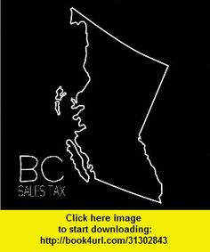 BC Sales Tax - British Columbia HST (GST & PST) Calculator, iphone, ipad, ipod touch, itouch, itunes, appstore, torrent, downloads, rapidshare, megaupload, fileserve