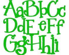 Free Pes Monogram Embroidery Fonts Downloads