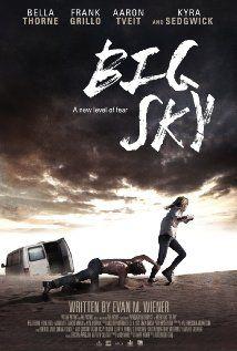 big sky movie - Google Search