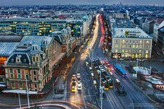 Rizsavi Tamás How Beautiful, Hungary, Budapest, Countryside, Times Square, Around The Worlds, City, Travel, Viajes