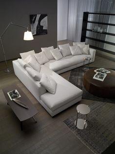 90 best modern sectional sofas images modern sectional sofas rh pinterest com