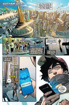 Dc Comics, Burning City, Avengers Alliance, Comic Book Panels, Dc Memes, Collor, Story Arc, Batman Family, Game Character Design