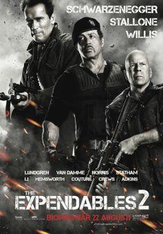 轟天猛將2(The Expendables 2)06
