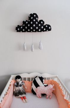 10 DIY Kids Room Decor Ideas