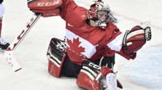 Shannon Szabados No Boys Allowed, Hockey Players, My Favorite Things