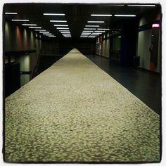 #munich #underground #instagram photo by @hofres http://mapa-metro.com/en/Germany/Munich/Munich-U-Bahn-map.htm